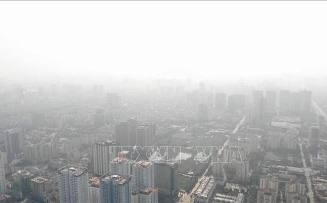 Hà Nội nghiên cứu nâng mức xử phạt hành vi gây ô nhiễm môi trường