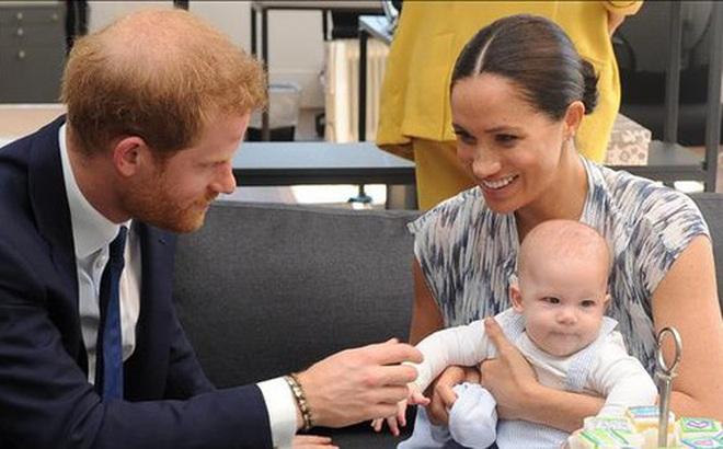 'Nhùng nhằng' chi phí an ninh cho vợ chồng Hoàng tử Anh tại Canada