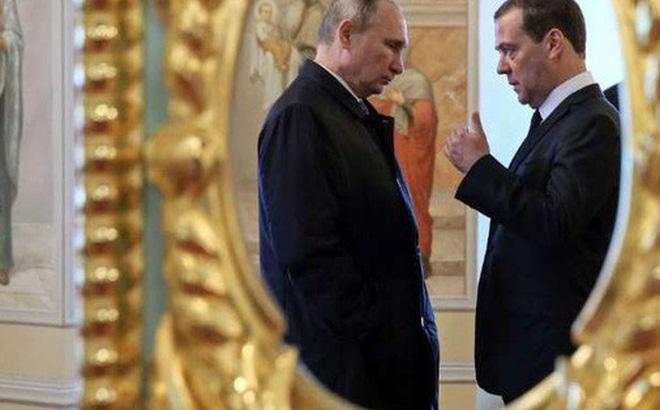 Bất ngờ 'gây bão' chính trường Nga, Tổng thống Putin đang chọn con đường giống một nhà lãnh đạo châu Á?