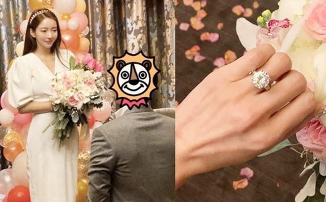 """Tài tử """"Secret Garden"""" lên top Naver vì màn cầu hôn xa xỉ người yêu ở Mỹ, hóa ra cô dâu sở hữu cả trung tâm thương mại"""