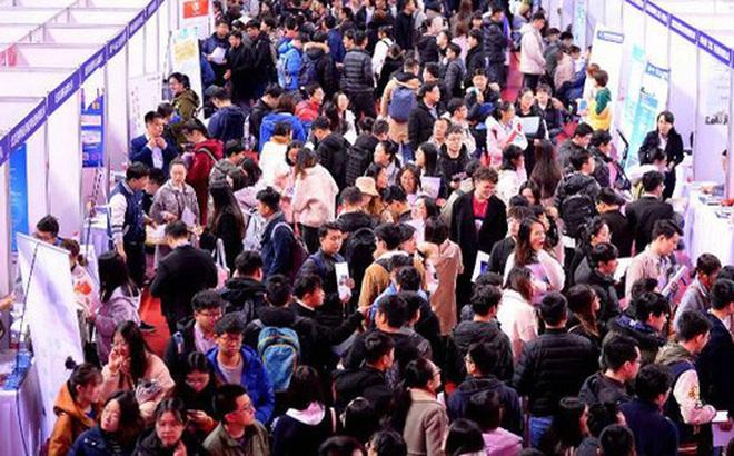CNN: Bài học từ cách Trung Quốc thoát ra khỏi sự đe doạ của 'bóng ma' thất nghiệp hàng loạt