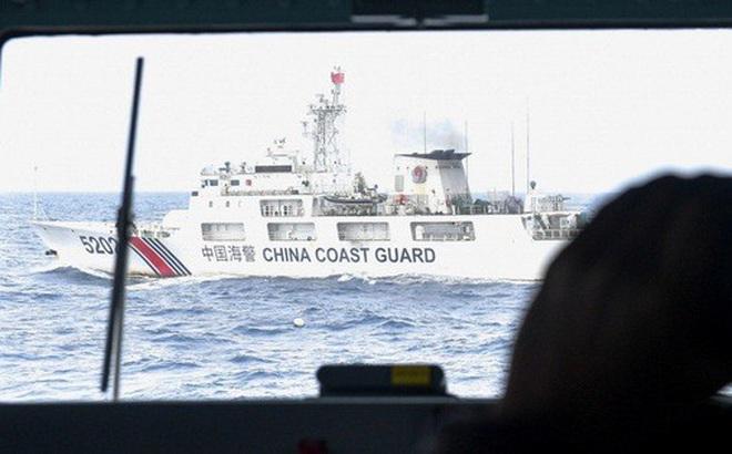 Trung Quốc thừa nhận đánh bắt ở vùng biển Indonesia