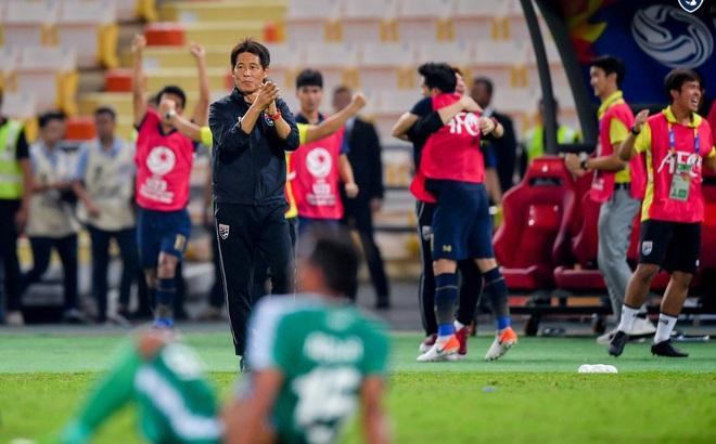 Tứ kết U23 châu Á 2020: Cơ hội lớn cho Thái Lan