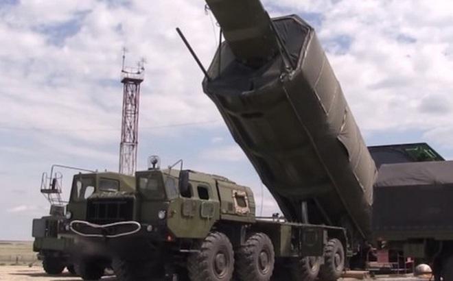 Dấy lên lo ngại Nga và Trung Quốc chạy đua vũ khí siêu vượt âm với Mỹ