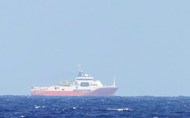 ASEAN quan ngại các vụ vi phạm nghiêm trọng trên biển Đông