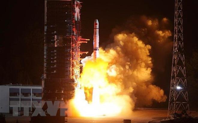 Trung Quốc đặt mục tiêu phá vỡ kỷ lục về số lần phóng tàu vũ trụ