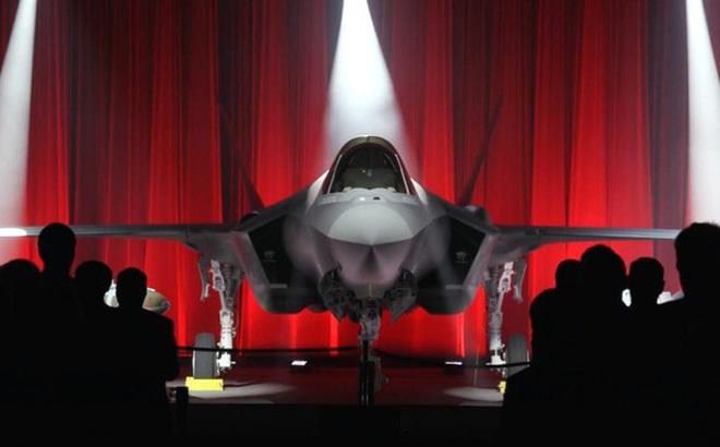 """Loại Thổ ra khỏi dự án F-35 sớm so với dự kiến là """"bi kịch"""" của Mỹ hay Ankara?"""