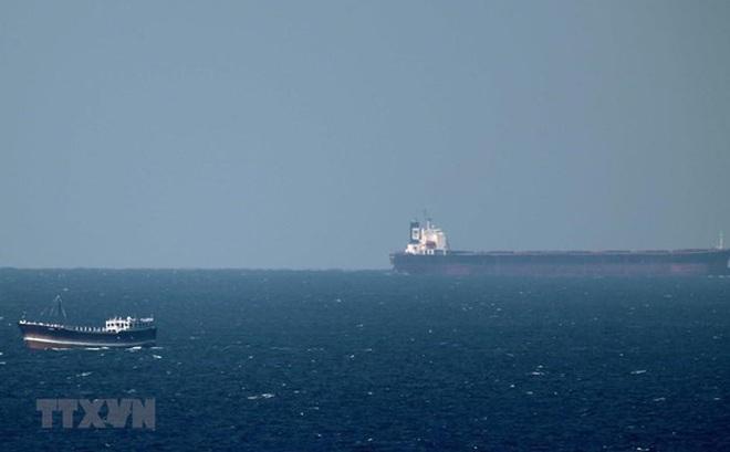 Nhiều nước ủng hộ sứ mệnh hải quân quốc tế tại Eo biển Hormuz