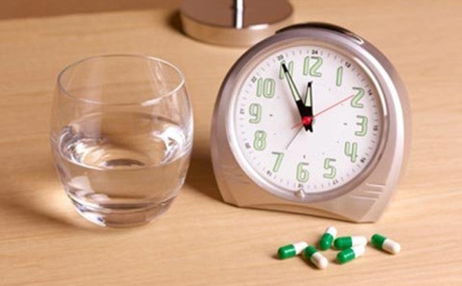 Tại sao phải tuân thủ thời điểm uống thuốc?
