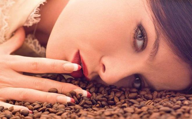 Tác dụng làm đẹp của cà phê