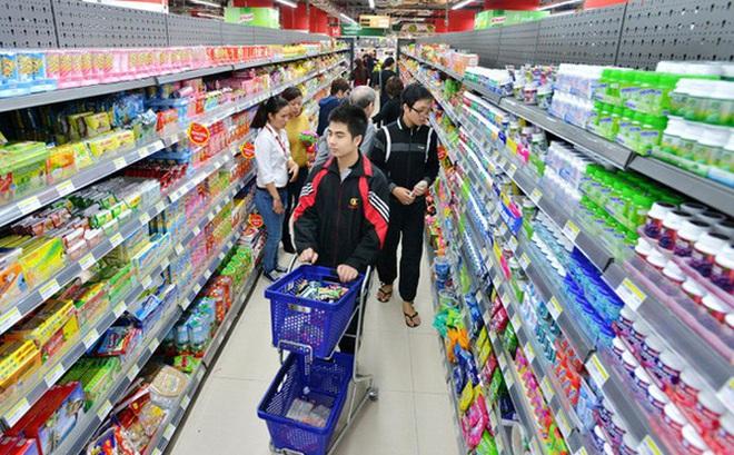 Mảng Bán lẻ Việt Nam xuất hiện nhà đầu tư từ Trung Quốc