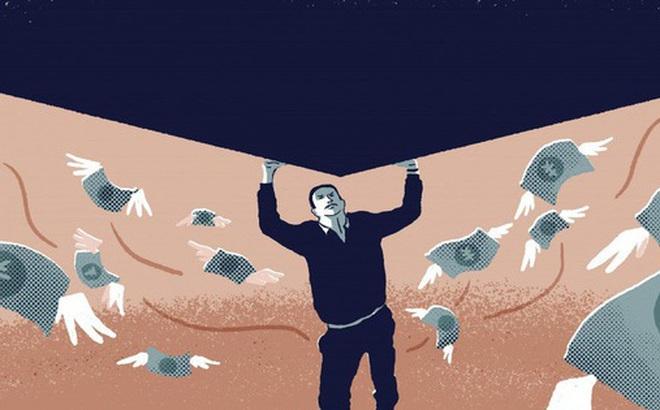 Tầng lớp trung lưu Trung Quốc 'đứng ngồi không yên' vì kinh tế giảm tốc: Bất động sản mất giá, không có tiền cho nhu cầu giải trí 'sang chảnh' và giáo dục chất lượng cao