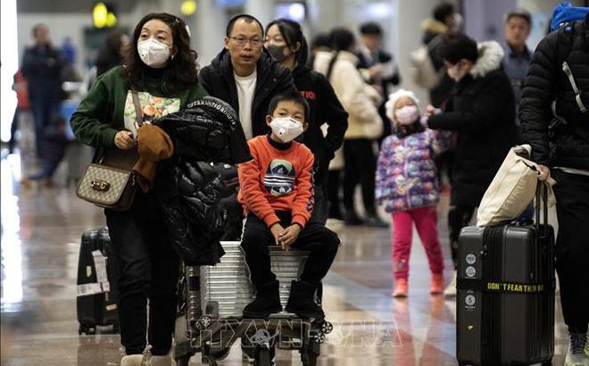 Các hãng lữ hành Trung Quốc hỗ trợ hủy tour tới Vũ Hán