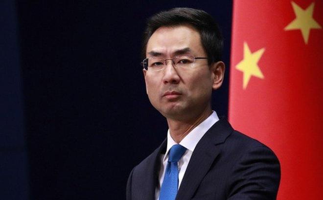 """Mỹ dùng Trung Quốc làm """"bình phong"""" cho tham vọng hạt nhân?"""