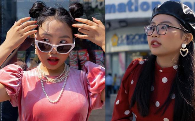 Xôn xao hình ảnh Phương Mỹ Chi ngày càng sành điệu, dùng toàn đồ hiệu