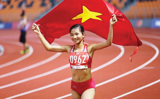 Những niềm kiêu hãnh ở SEA Games 30
