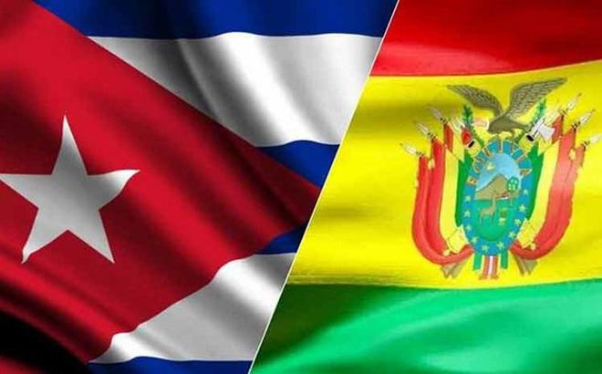 Cuba: Mỹ gây sức ép với Bolivia trong vụ cắt đứt quan hệ ngoại giao