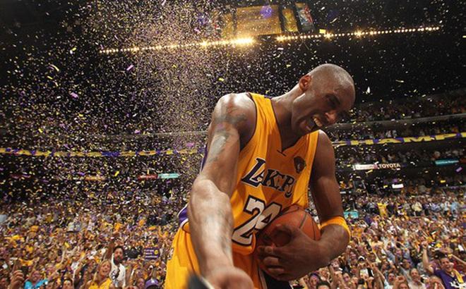 Kobe Bryant, từ đĩa thịt bò Kobe đến huyền thoại bóng rổ bất tử
