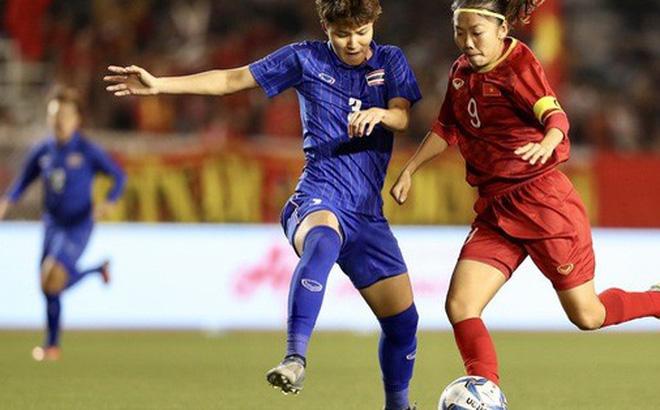 Tiền đạo Huỳnh Như: Đội trưởng gương mẫu tuyển bóng đá nữ quốc gia