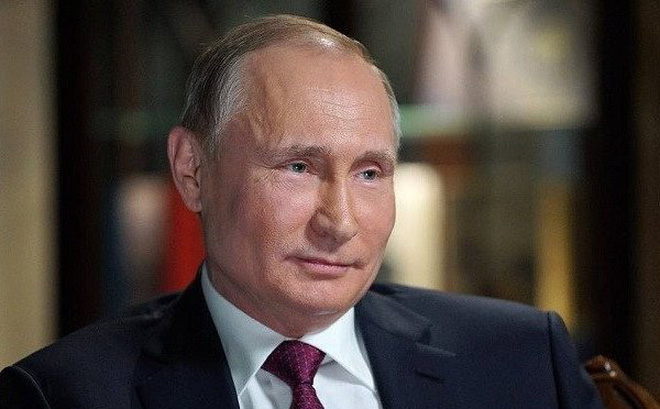 """Bước đi khôn ngoan của TT Putin khiến đối thủ bất ngờ và rối bời giữa màn """"sương mù"""""""