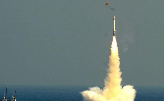 """""""Ấn Độ sẽ phát triển tên lửa hạt nhân có tầm bắn vượt châu Á"""""""