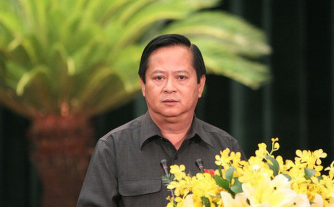 Cựu Phó Chủ tịch UBND TPHCM Nguyễn Hữu Tín muốn thi hành án sớm