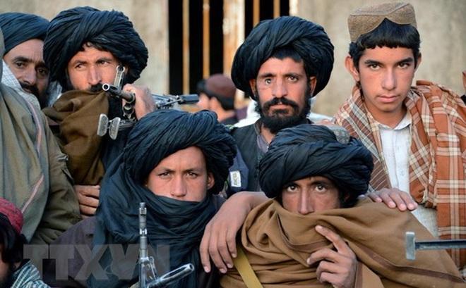 Afghanistan: Gần 60 phiến quân Taliban ở 3 tỉnh ra đầu hàng