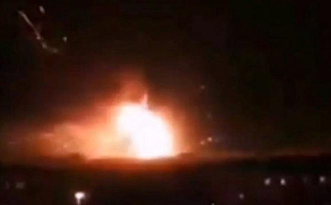 Thực hư Thổ Nhĩ Kỳ phóng liên tiếp 60 tên lửa, gây thương vong lớn cho Syria?