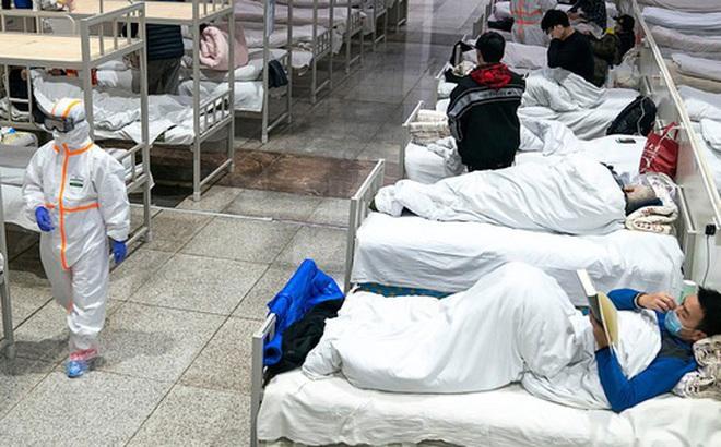 Virus corona mới: Trung Quốc thử nghiệm thuốc đợt 1