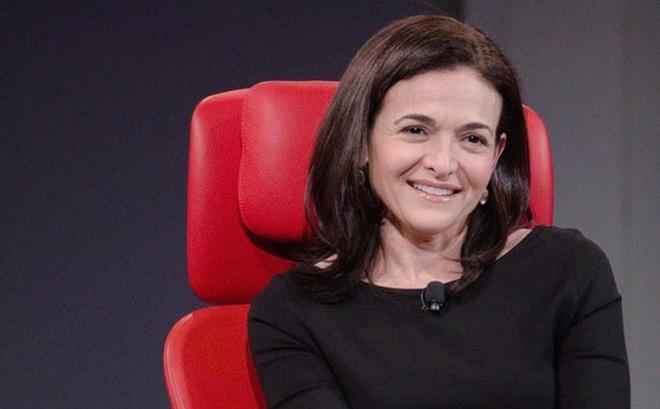Con đường trở thành người phụ nữ quyền lực nhất Facebook của Sheryl Sandberg