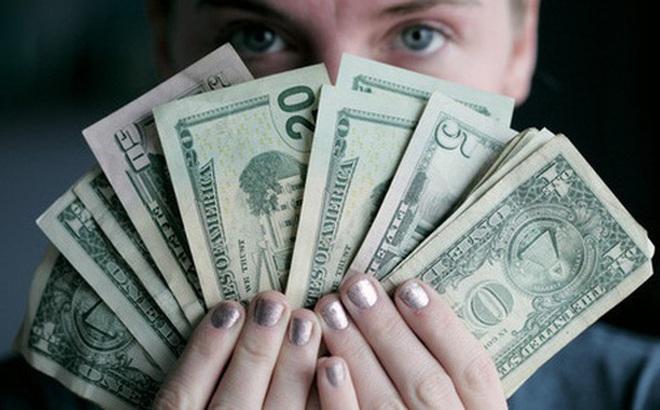Bài học từ 'nghệ thuật kiếm tiền đỉnh cao': Nhân viên văn phòng thu nhập '