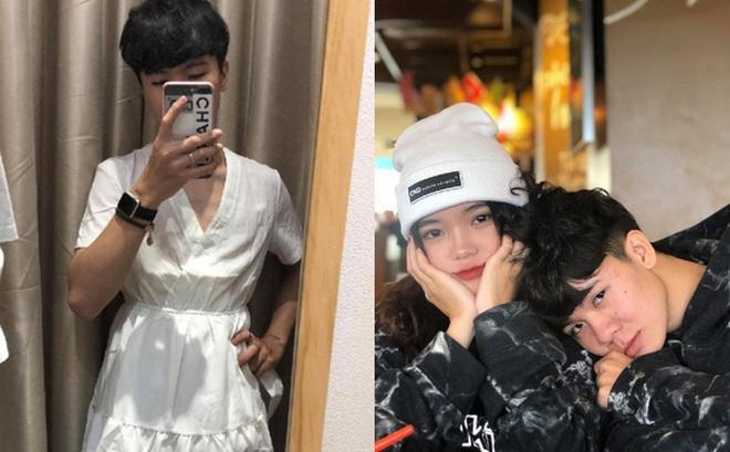 """Bài học để đời: Đừng bao giờ thách bạn trai mặc váy khi cãi nhau, kẻo nhận cái kết """"phũ"""" muốn quay đầu cũng không kịp!"""