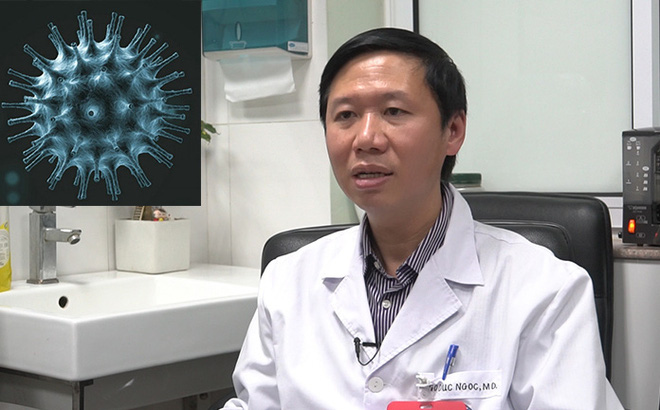 Bác sĩ chỉ cách đơn giản phòng chống lây nhiễm virus corona