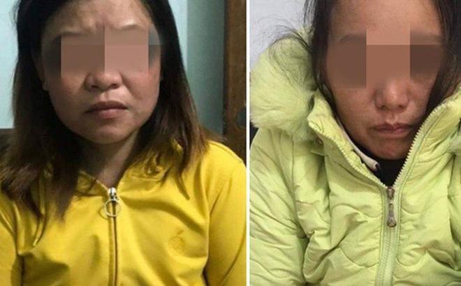 Phá ổ mại dâm hơn 40 tuổi, bán dâm với giá 300.000 đồng/lượt