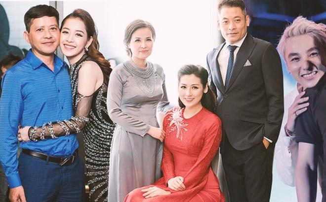 4 ông bố nổi tiếng phong độ của sao Việt đẹp trai như nghệ sĩ khiến fan lần nào nhìn thấy cũng trầm trồ không thôi