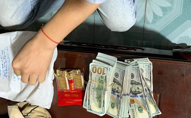Lộ diện thủ phạm vụ trộm tiền, vàng trị giá hơn 1 tỷ đồng tại chung cư cao cấp ở Hà Nội