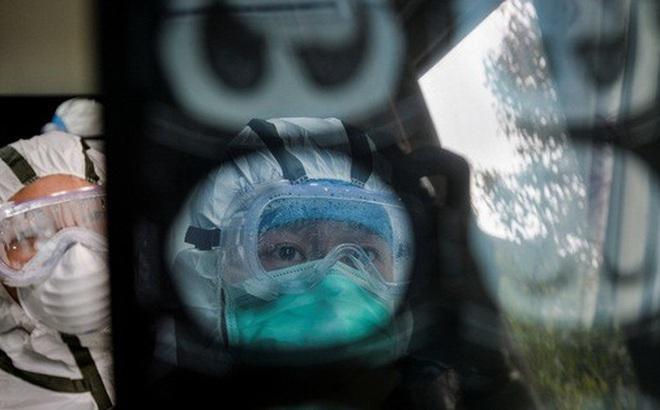 Trung Quốc thử nghiệm hàng loạt thuốc trị Covid-19