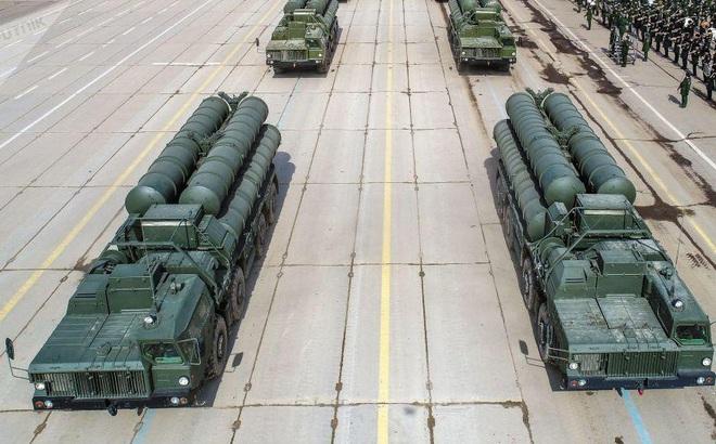 Uy lực khủng khiếp của S-500 - diệt mục tiêu cách trái đất hàng trăm km