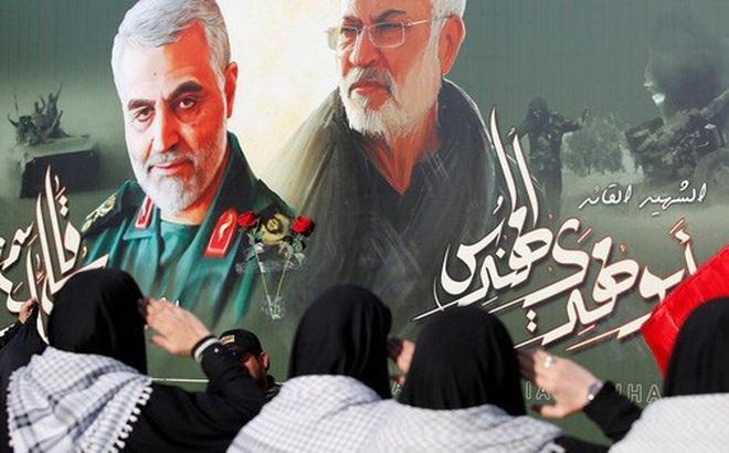 Ông Trump bị Thượng viện trói tay, Iran dọa tấn công Mỹ