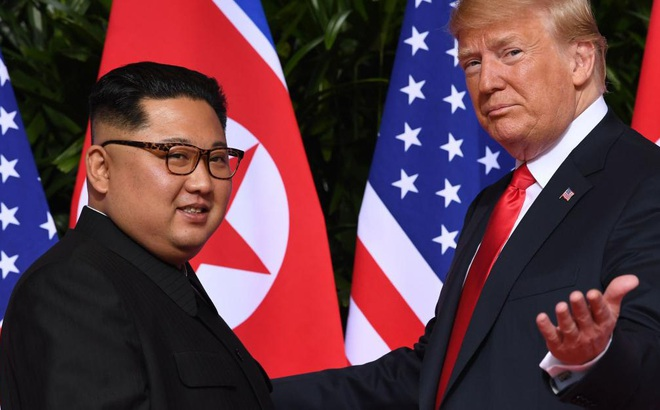 Giữa tâm dịch corona: Đề nghị bất ngờ Mỹ gửi Triều Tiên