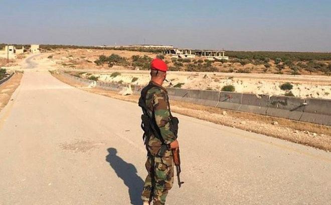 SAA kiểm soát hoàn toàn Đường cao tốc chiến lược Aleppo-Damascus