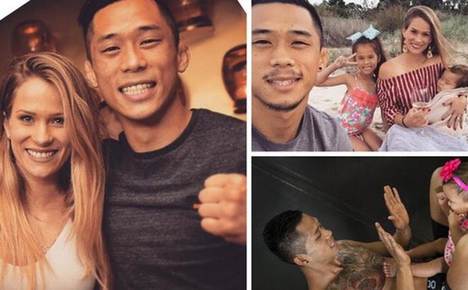 Nhà vô địch Martin Nguyễn và câu chuyện tình yêu đẹp như cổ tích: Cô gái bên bạn năm 17 tuổi có thể đi cùng bạn đến suốt đời