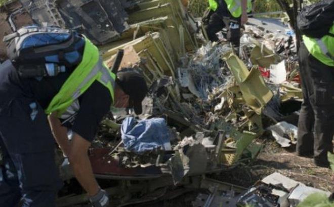 Thảm họa máy bay MH17: Ukraine bất ngờ sa thải tất cả công tố viên điều tra