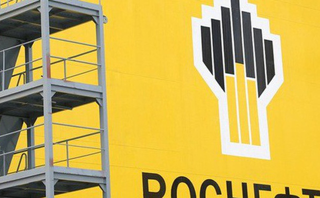 Mỹ trừng phạt gã khổng lồ dầu mỏ của Nga