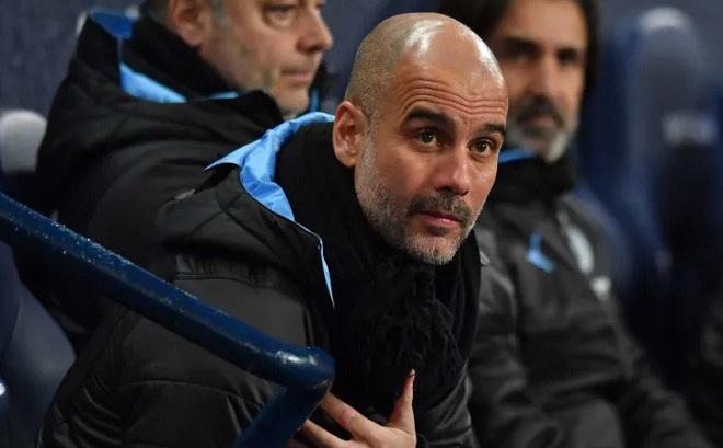 HLV Guardiola lên tiếng chốt hạ tương lai tại Man City