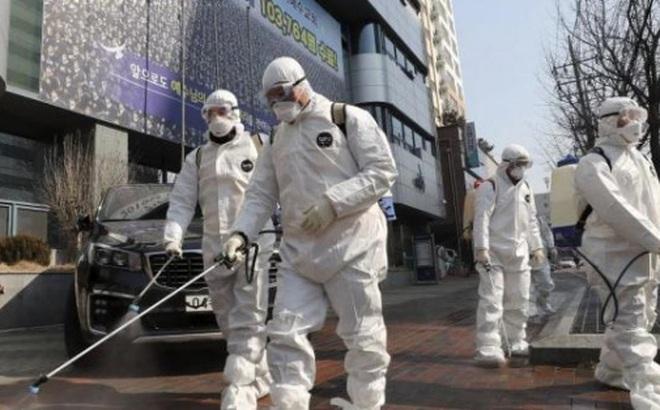 Thành phố lớn thứ tư Hàn Quốc vắng như tờ sau sự kiện siêu lây nhiễm virus Corona