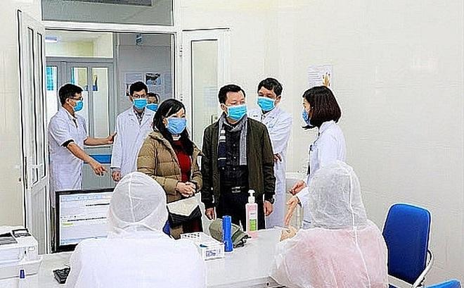 Hà Nội: Đảm bảo cung ứng đủ thuốc phòng, chống dịch Covid 19