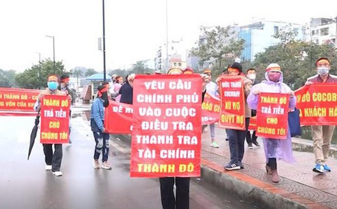 photo1582271766579 1582271766790 crop 1582271945040241723669 - Một số nhà đầu tư Cocobay Đà Nẵng bị chấm dứt hợp đồng mua bán