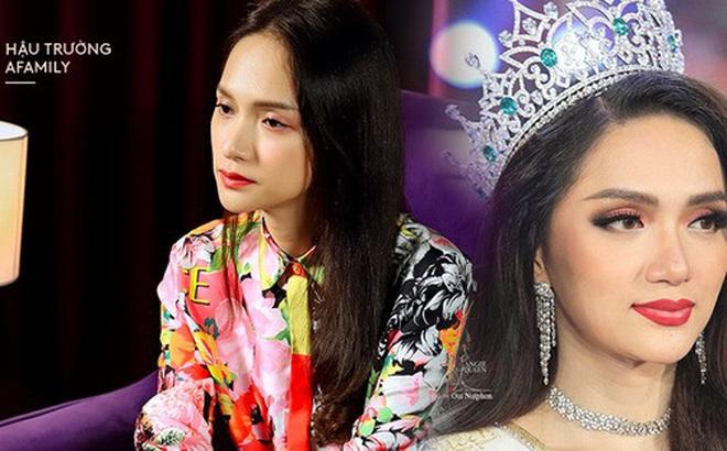 Hoa hậu Hương Giang: Sợ hãi khi nói về đám cưới, muốn đổi mọi thứ để được sinh con