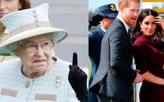 """Chưa chính thức rời khỏi hoàng gia Anh, vợ chồng Meghan Markle """"khóc không thành tiếng"""" khi bị dư luận """"đòi nợ"""""""